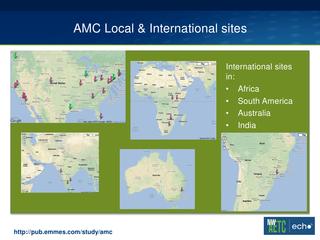 AIDS Malignancy Consortium