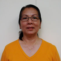 Melanie Paredes
