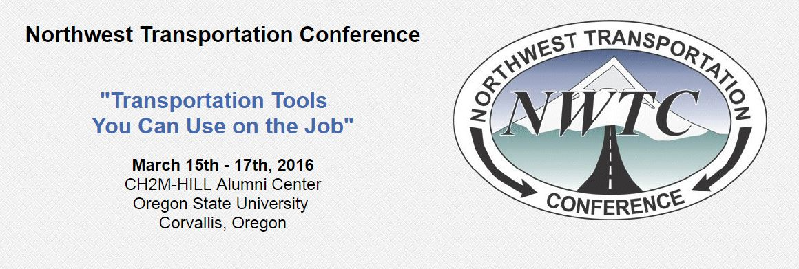 NorthwestTransportationConference
