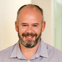 Gareth Robins