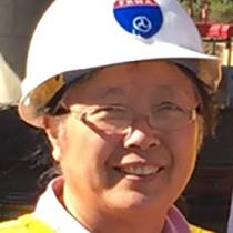 Liana Liu