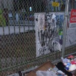 Figments of the future: the irony of shelter and security on the Seattle streetscape