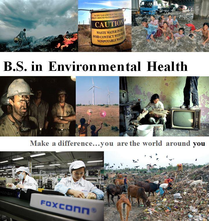 Enviro health