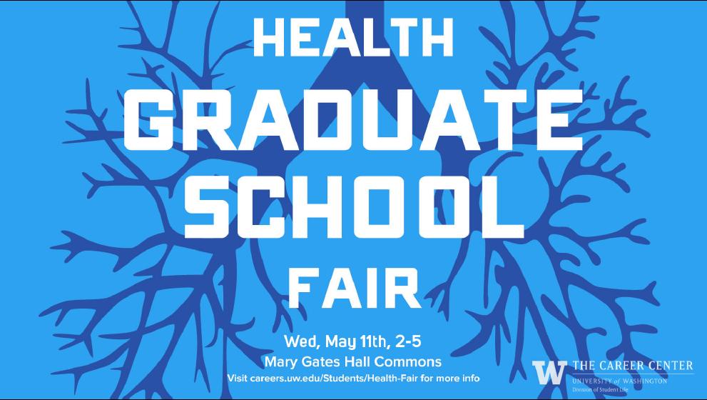 Grad health fair 2016