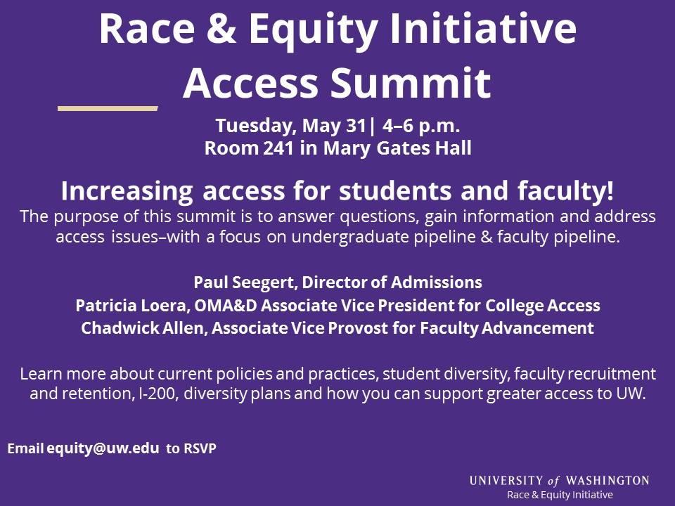 UW Access