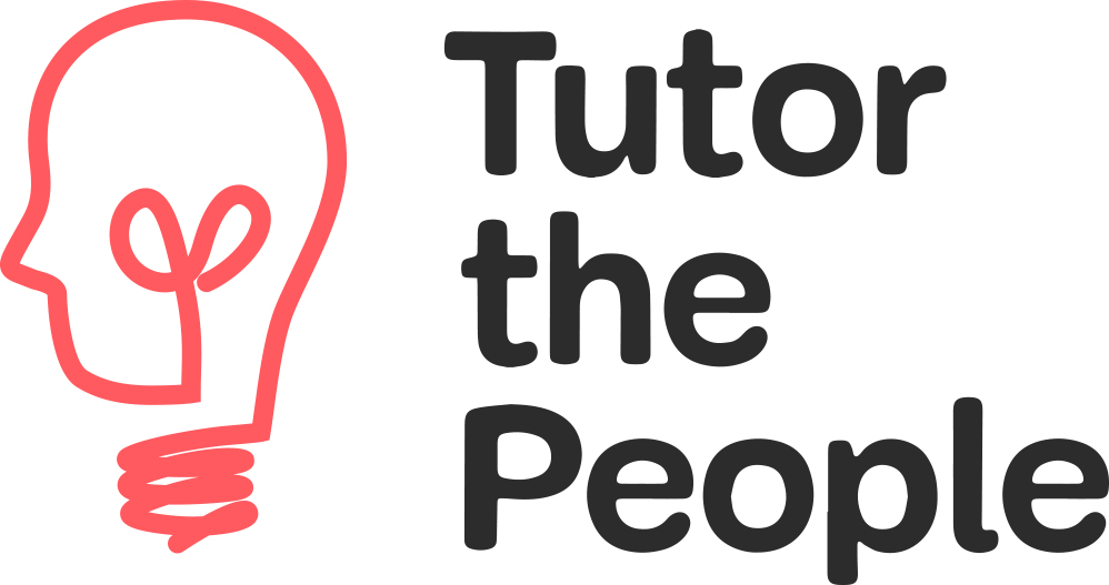 Image result for tutor the people logo