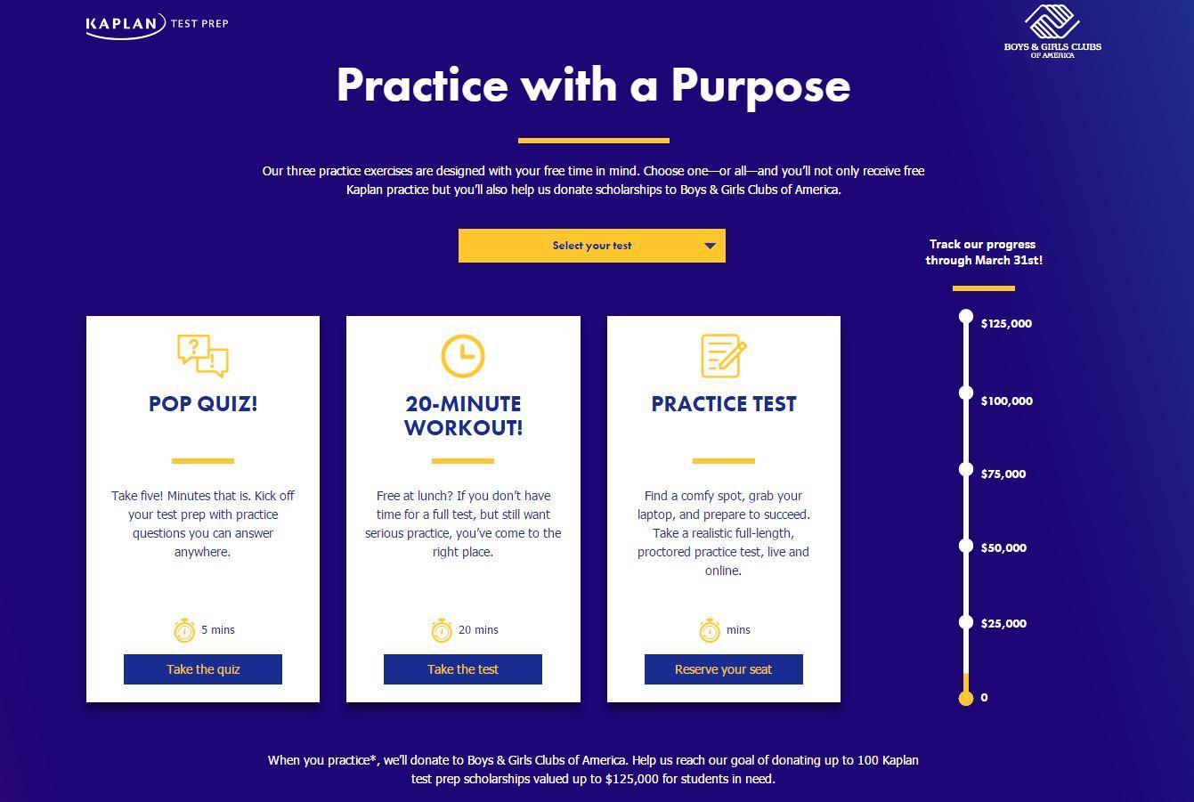 Kaplan Free 3 tools