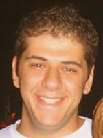 Kamil Salloum, Ph.D.