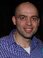Babak Yaghoubi Moghadam, Ph.D.