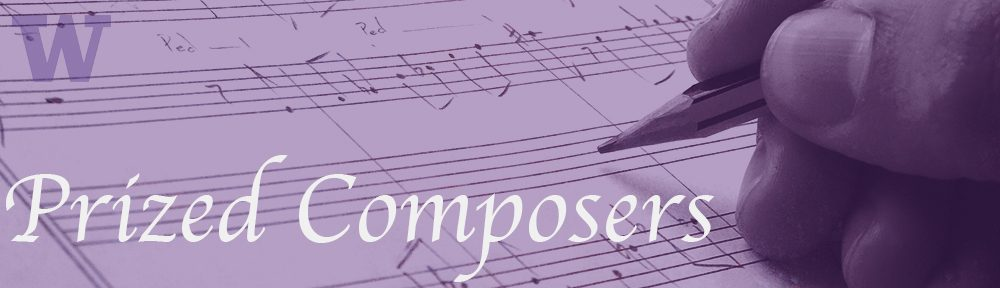 Prized Composers