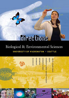Directions, Biological & Environmental Sciences
