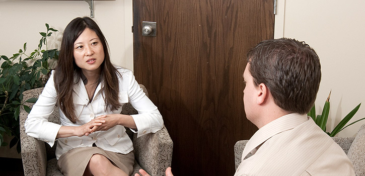 Marriage and Family Therapy best majors to get into