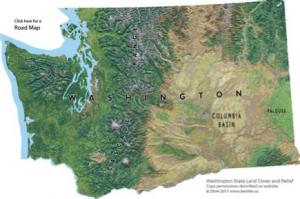 Image of Washington State