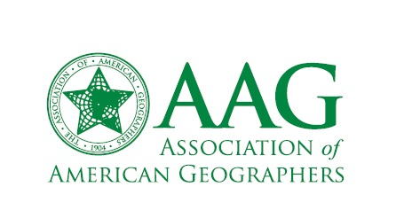 Image result for AMERICAN ASSOCIATION OF GEOGRAPHERS LOGO