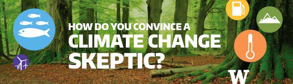 UW Climate Change Video Contest