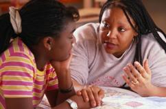 the common sources of peer pressure Common sense and lessons from her parents kicked in  the power of peer pressure can be used for good  sources: dr catherine martin,.