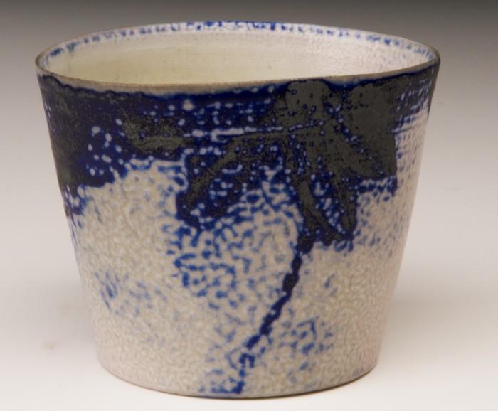 Otani Blue Cup