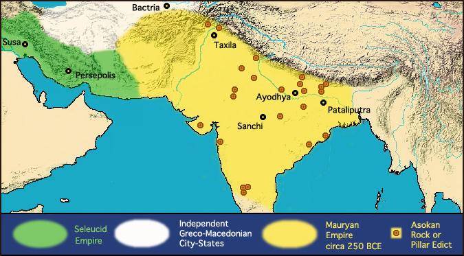 Genghis Khan Vs Chandragupta Maurya Round One Armchair