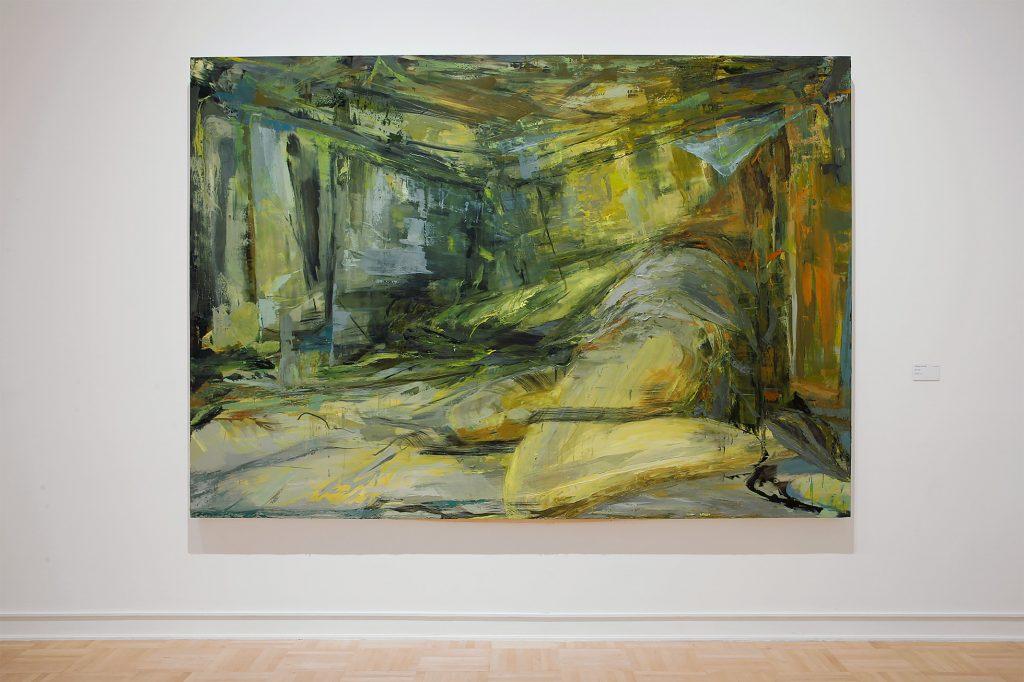 Shift by Tarran Sklenar