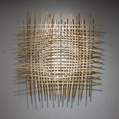 Weaving study by Nate Clark