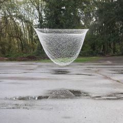 White net by Nate Clark