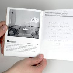 Concept Workbook by Aubree Ball
