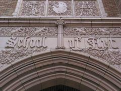 UW Art Building Facade