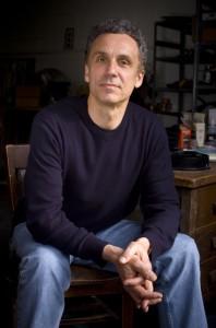 Philip Govedare; photo by Doug Manelski