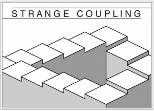 Strange Coupling blog image