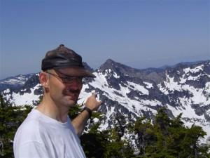 Mtn Snoqualmie