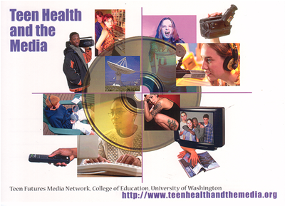 Postcard The Teen Health And 26