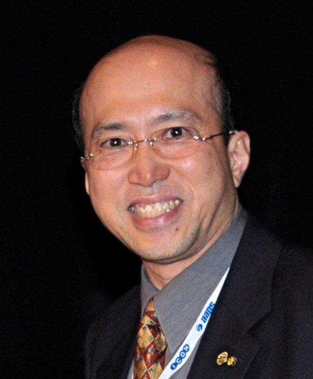 Rodney Ho