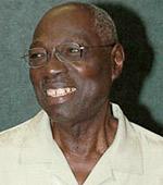Dr. Earl Farrow