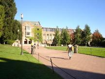 Husky Union Building
