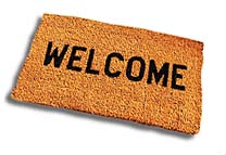 Welcome from the editor