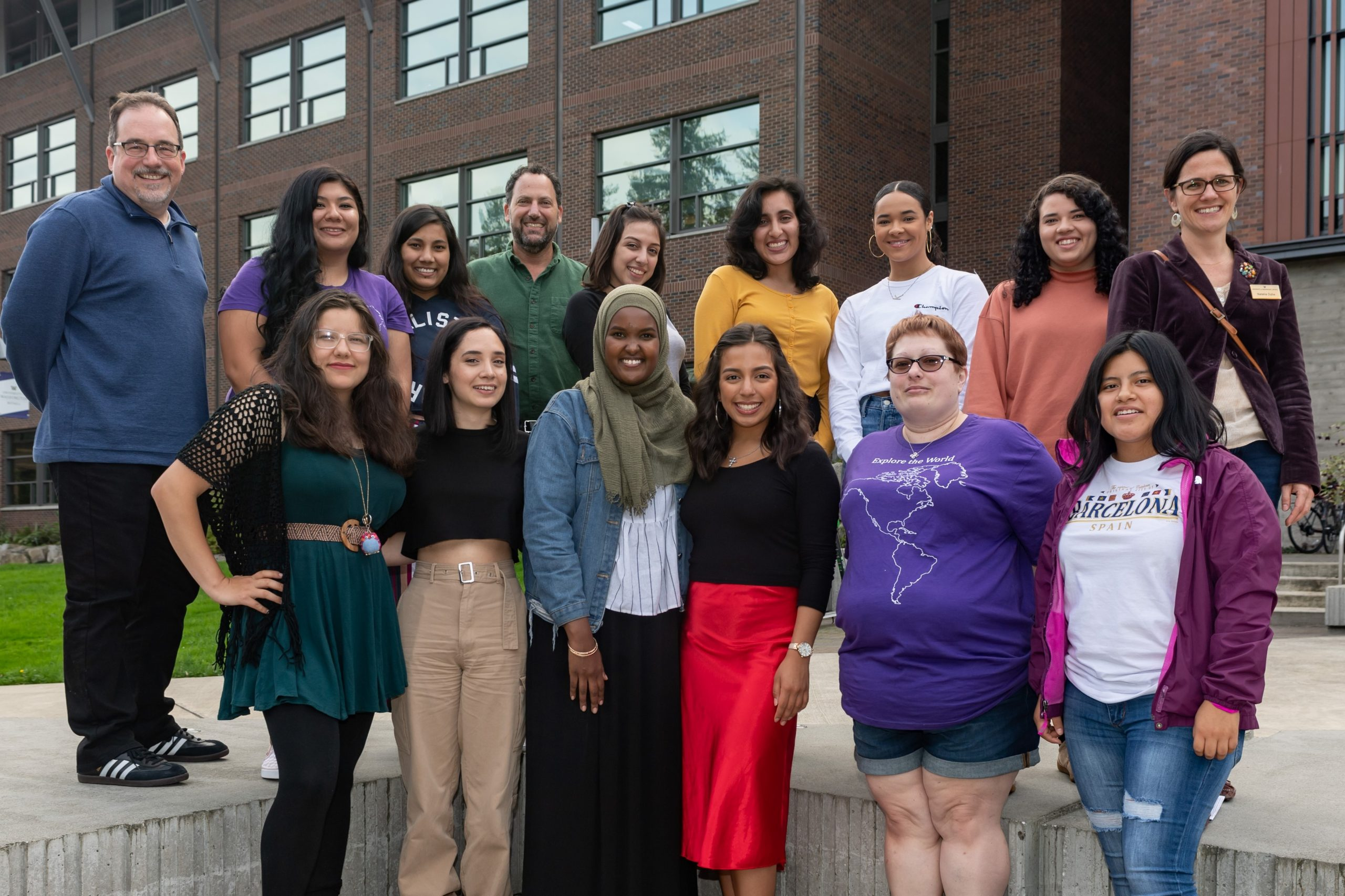 Global Scholars Cohort
