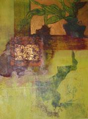 April Richardson's art