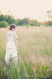 Wedding photography by Dana Pleasant