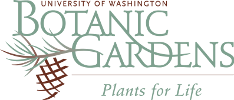 UW Botanic Gardens (logo)