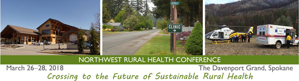 NW Rural Health Conference