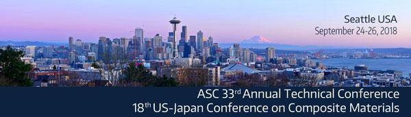ASC 2018 Seattle