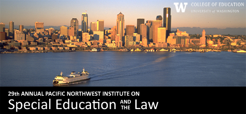 PNW Institute Banner