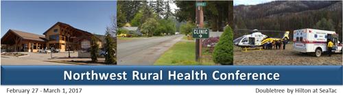 Washington Rural Health Conference