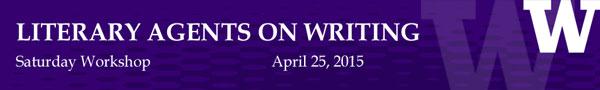 Literary Writers Workshop banner