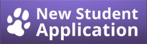 New student application login