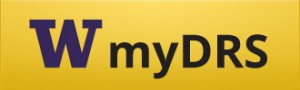 Current DRS students log in to  myDRS profile.