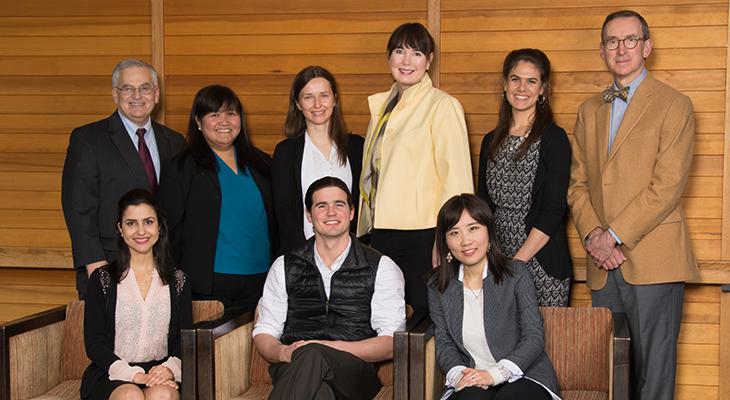 2016 UW Magnuson Scholars