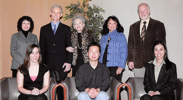 2005 Magnuson Scholars