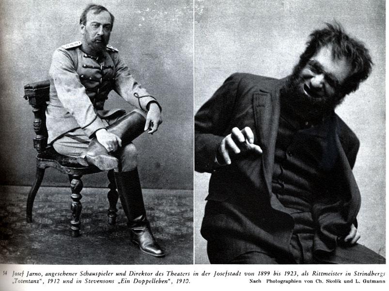 Vienna 1900: Theater