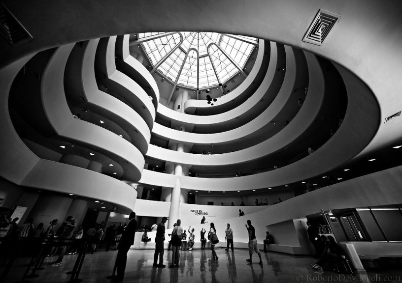 Fall guggenheim museum internships jobs internships for Interior design internships nyc